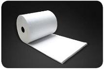 Polycrystalline Alumina Fiber Blanket